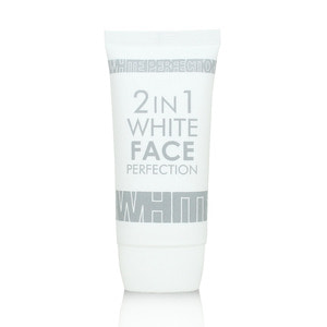 2IN1 White face perfection 50ml